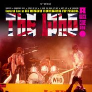 The Who, A Quick Live One [Record Store Day Colored Vinyl] (LP)