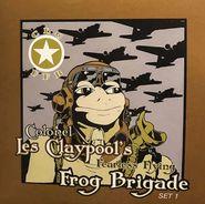 Les Claypool's Frog Brigade, Live Frogs Sets 1 & 2 (LP)