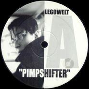 "Legowelt, Pimpshifter (12"")"