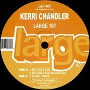 "Kerri Chandler, Return To Acid [Reissue] (12"")"