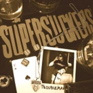 "The Supersuckers, Split (7"")"