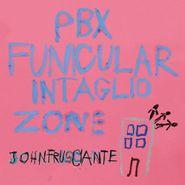 John Frusciante, PBX Funicular Intaglio Zone [180 Gram Vinyl] (LP)