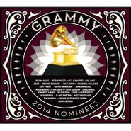 Various Artists, 2014 Grammy Nominees (CD)