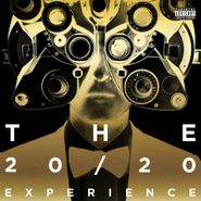 Justin Timberlake, The 20/20 Experience [The Complete Experience] (CD)