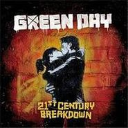 Green Day, 21st Century Breakdown [Japanese] (CD)
