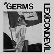 """The Germs, Lexicon Devil (7"""")"""