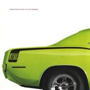 Earth, Pentastar: In The Style Of Demons (CD)