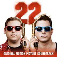 Various Artists, 22 Jump Street [OST] (CD)