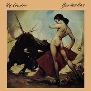Ry Cooder, Borderline (LP)