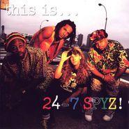 24-7 Spyz, This Is...24-7 Spyz (CD)