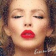 Kylie Minogue, Kiss Me Once (LP)