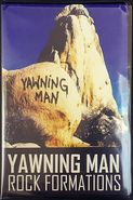 Yawning Man, Rock Formations (Cassette)