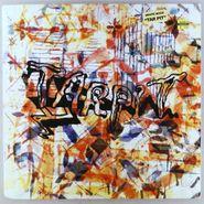 White Rock, Tar Pit (LP)