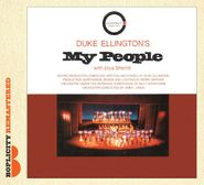 Duke Ellington, My People (CD)