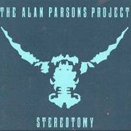 The Alan Parsons Project, Stereotomy (CD)