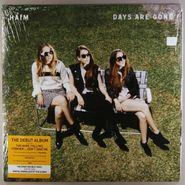 haim days are gone lp