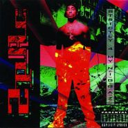 2Pac, Strictly 4 My N.I.G.G.A.Z... (CD)