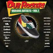 Various Artists, Dub Rockers (LP)