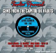 Various Artists, Foolin Around: Gems From The Capitol UK Vaults (CD)
