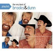 Brooks & Dunn, Playlist: The Very Best Of Brooks & Dunn (CD)