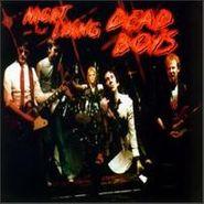 Dead Boys, Night Of The Living Dead Boys (LP)