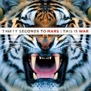 30 Seconds To Mars, This Is War (LP)
