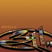 311, Greatest Hits '93-'03 (CD)