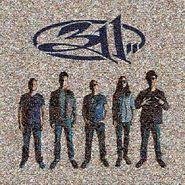 311, Mosaic (CD)