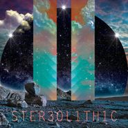311, Stereolithic (CD)