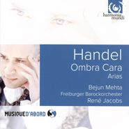 George Frideric Handel, Handel: Ombra Cara (CD)