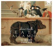 Antonio Vivaldi, Il Teatro Alla Moda (CD)