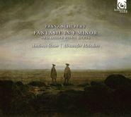 Franz Schubert, Schubert: Works For Four-Hand Piano (CD)