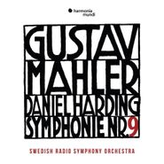 Gustav Mahler, Mahler: Symphony No. 9 (CD)