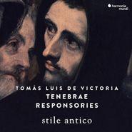 Tomás Luis de Victoria, Victoria: Tenebrae Responsories (CD)