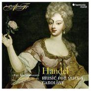 George Frideric Handel, Handel: Music For Queen Caroline (CD)