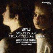 Antonio Vivaldi, Vivaldi: Sonatas For Cello & Basso Continuo (CD)