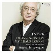 Johann Sebastian Bach, Bach: The St. John & St. Matthew Passions (CD)
