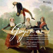 Enrique Granados, Granados: Goyescas (CD)