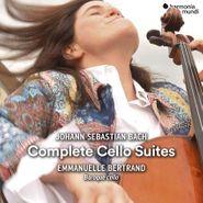 Johann Sebastian Bach, Bach: Complete Cello Suites (CD)