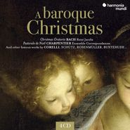 Various Artists, A Baroque Christmas (CD)