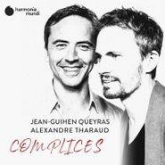 Jean-Guihen Queyras, Complices (CD)