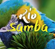 Various Artists, Rio Samba (CD)