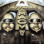 Magma, Attahk (LP)