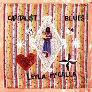 Leyla McCalla, Capitalist Blues (LP)