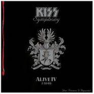 KISS, Kiss Symphony: Alive IV (CD)