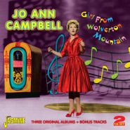 Jo-Ann Campbell, Girl From Wolverton Mountain (CD)