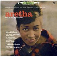 Aretha Franklin, With The Ray Bryant Combo (LP)