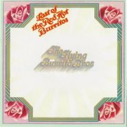 The Flying Burrito Brothers, Last Of The Red Hot Burritos (CD)