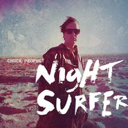 Chuck Prophet, Night Surfer [CASSETTE STORE DAY] (Cassette)