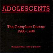 Adolescents, Complete Demos [CASSETTE STORE DAY] (Cassette)